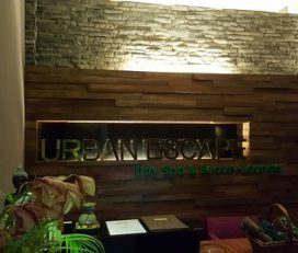 Urban Escape Day Spa & Beauty Lounge