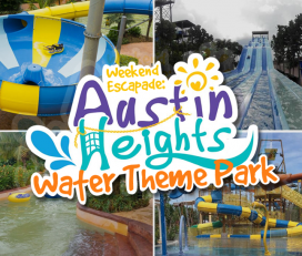 Austin Heights Water & Adventure Park