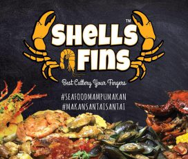 Shells and Fins