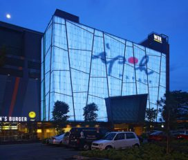 Parkson Ipoh Parade Mall