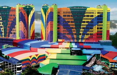 Resorts World Genting – First World Hotel